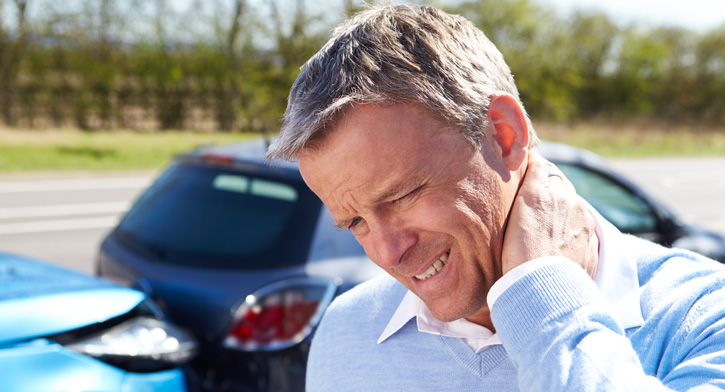 San Francisco Auto Accident Physical Therapist