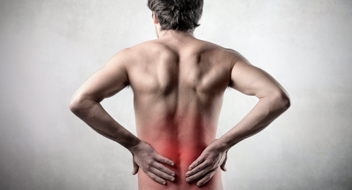 San Francisco Herniated Disc Physical Therapist