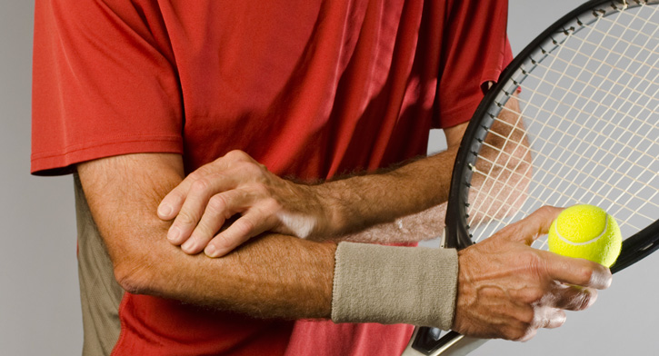 San Francisco Tennis Elbow Physical Therapist